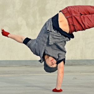 Hip Hop & Streetdance