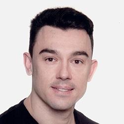 Dragan Meshkov
