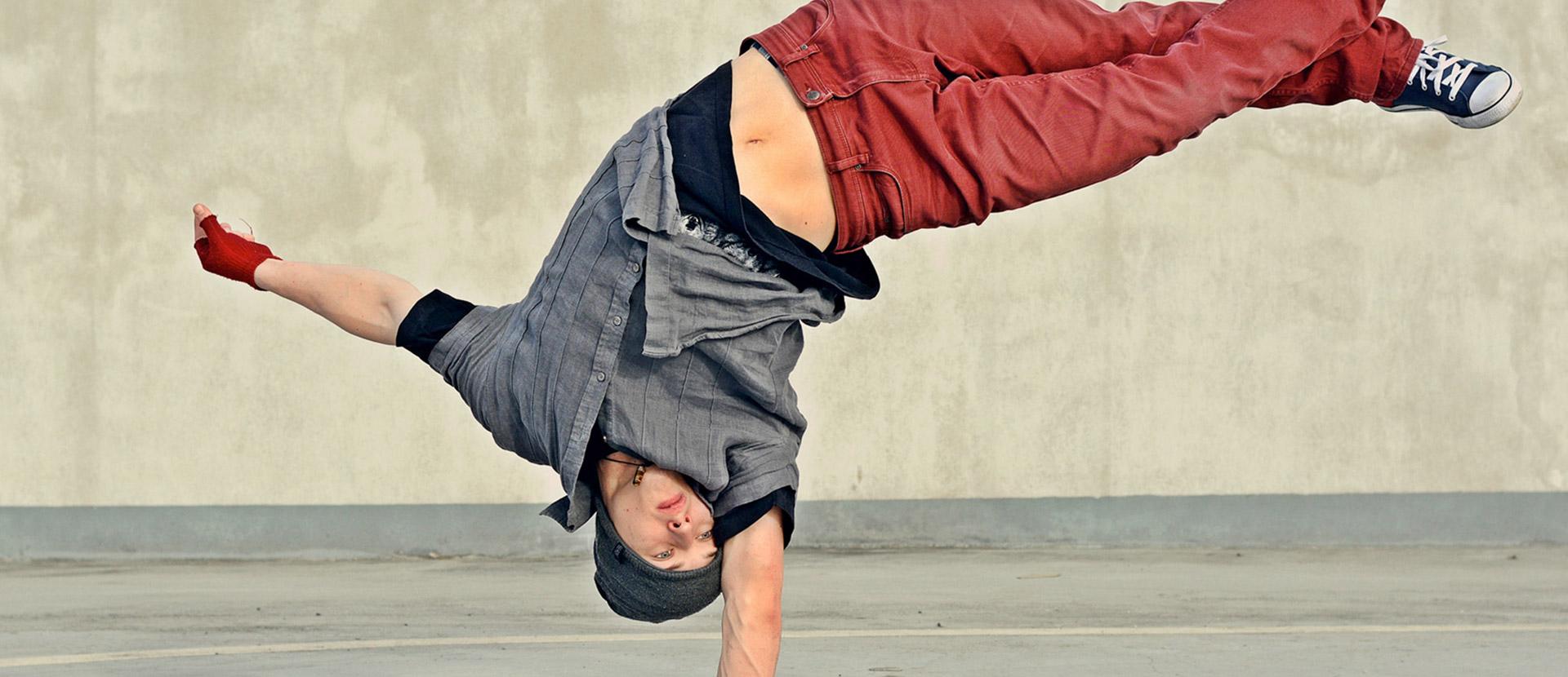 Hip Hop Streetdance Nürnberg