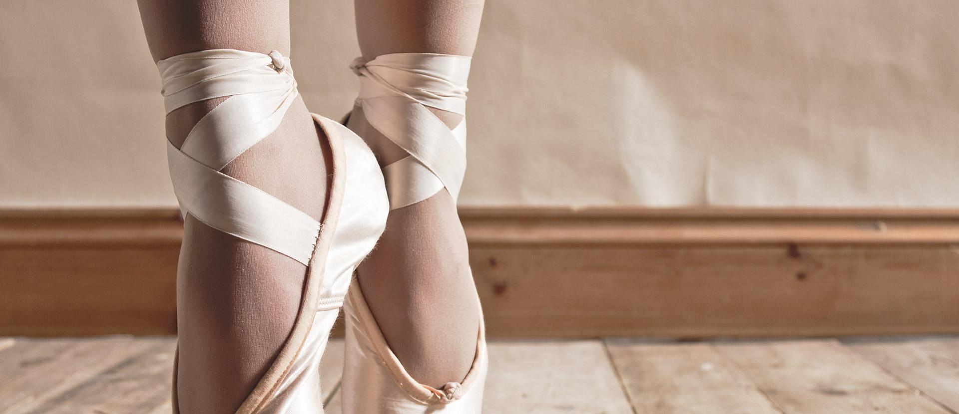 Klassisches Ballett Nürnberg