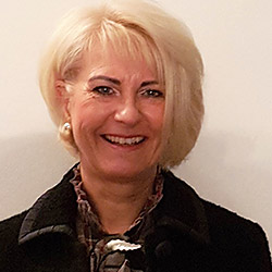 Corinna Bebernick